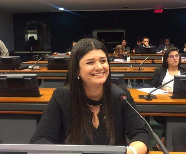 Câmara aprova PL de Rose Modesto e aumenta para 15 anos pena mínima para feminicídio