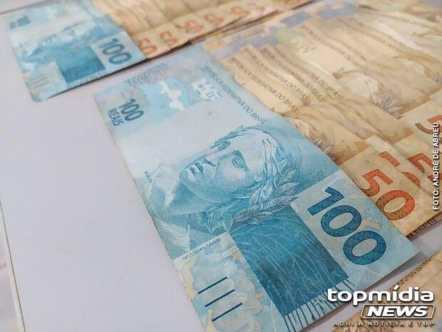Mulher cai em golpe e transfere dinheiro para bandido em Campo Grande