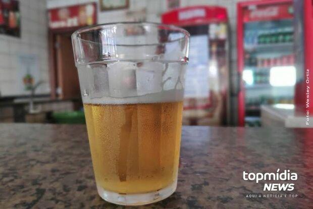 Sabazius: Operação investiga contrabando de cerveja em Mato Grosso do Sul