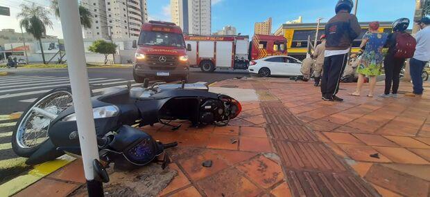 Projeto obriga motoristas bêbados a pagarem prejuízos causados em acidentes