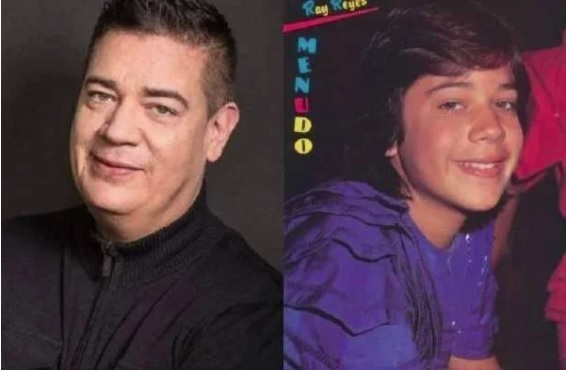 Ray Reyes, ex-integrante do Menudo, morre aos 51 anos