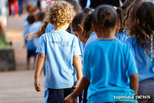 Campo Grande mantém data de retorno das aulas e alunos terão rotatividade