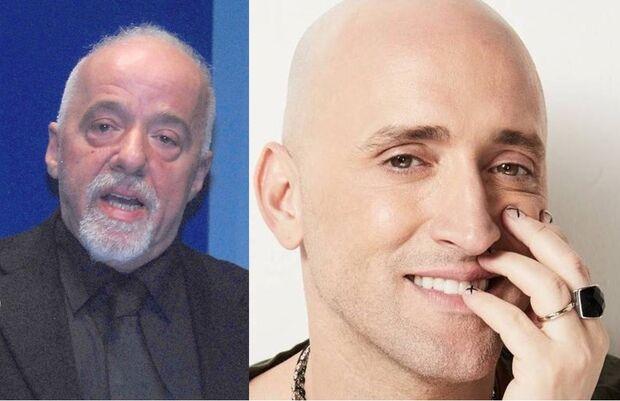 Paulo Coelho enumera os 'assassinos' de Paulo Gustavo e vai parar nos TT's
