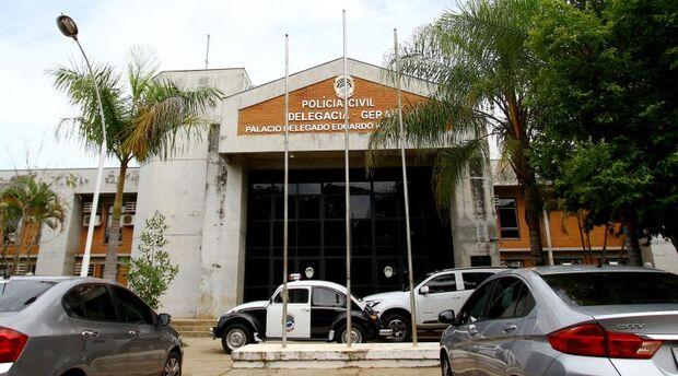 Azambuja autoriza abertura de concurso com 30 vagas para delegado de polícia