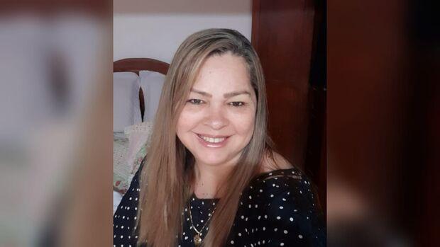 Amigos lamentam morte de professora para covid-19: 'coração partido'