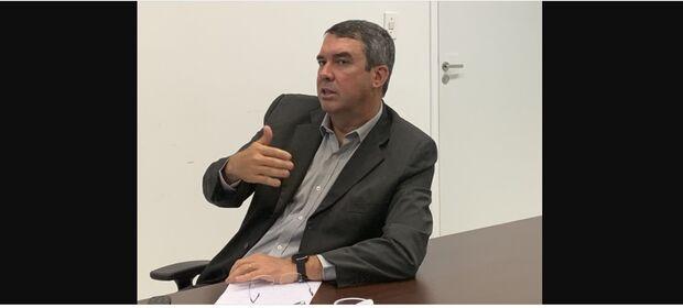 Secretário participa de reunião para retomada da economia em MS