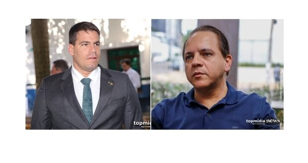 Bolsonaristas vão recepcionar presidente no Aeroporto de Campo Grande