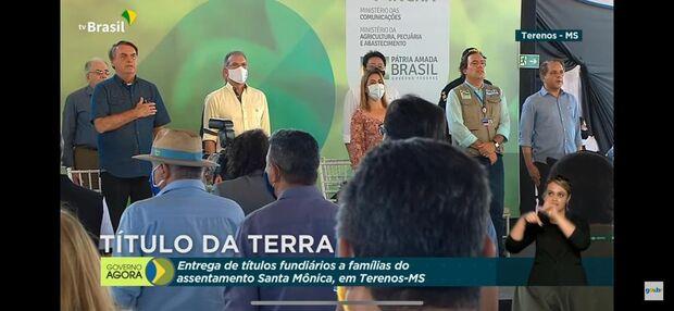 NA LATA: para agradar Bolsonaro, deputados não usam máscaras e ignoram Lei