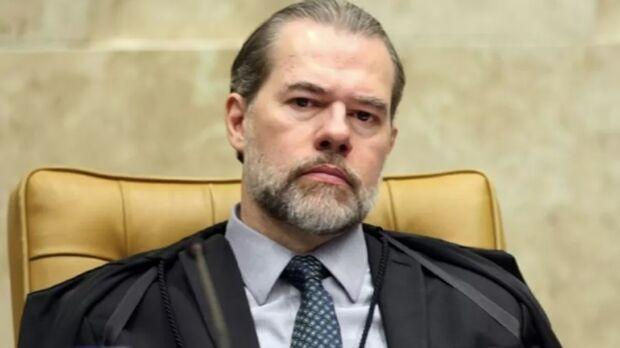 Ministro Dias Toffoli visita Campo Grande em evento no TRE-MS