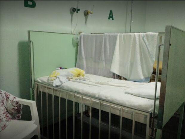 Homem invade hospital infantil e ameaça funcionários com arma de brinquedo na Afonso Pena