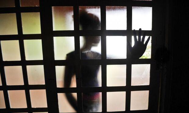 Condenado a 29 anos de prisão por estupro é preso em Aquidauana