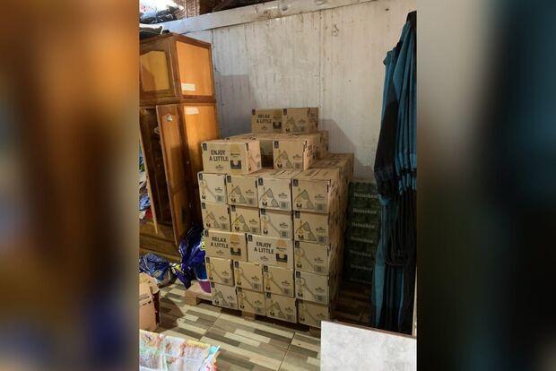 Sabazius: Operação cumpriu dois mandados em Campo Grande