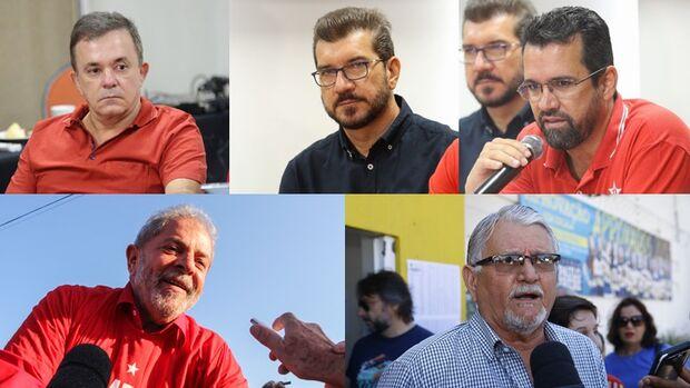 Lula 'destrói' Bolsonaro em intenções de voto e acorda PT em MS