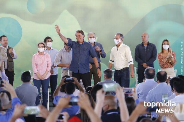 Datafolha: 49% dos brasileiros desejam o impeachment de Bolsonaro