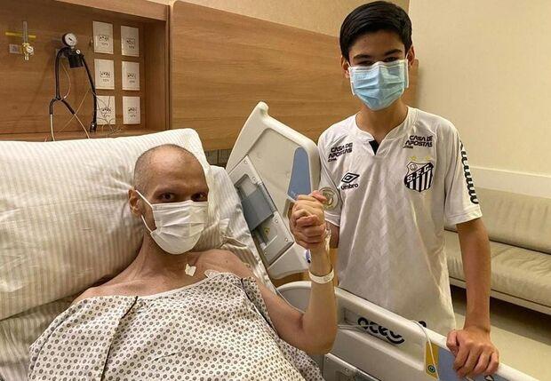 Bruno Covas, prefeito de São Paulo, tem quadro irreversível, diz hospital