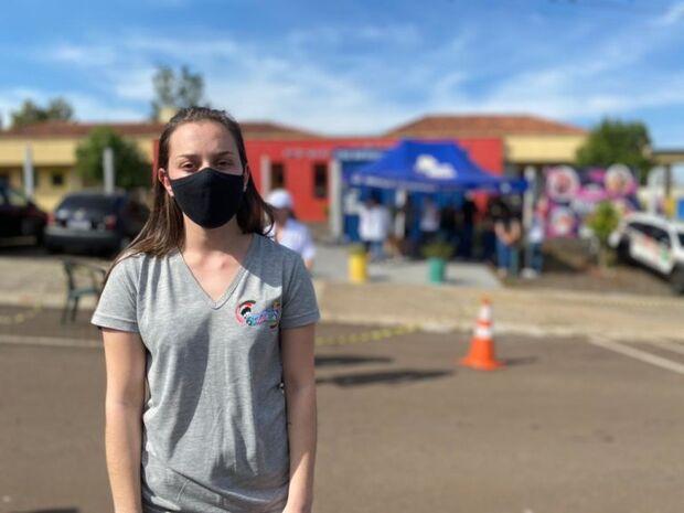 Sentimento de revolta: professora de creche de SC relata cena de terror