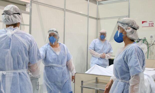 Espírito Santo recua sobre ajuda humanitária, mas São Paulo sinaliza receber paciente de MS