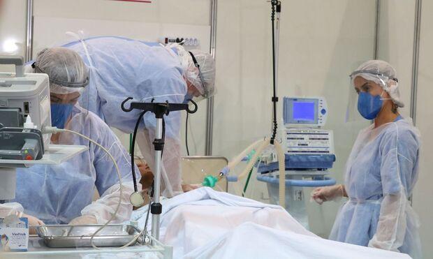 Números explodem e MS tem mais 1.387 casos de covid-19 e 52 mortes