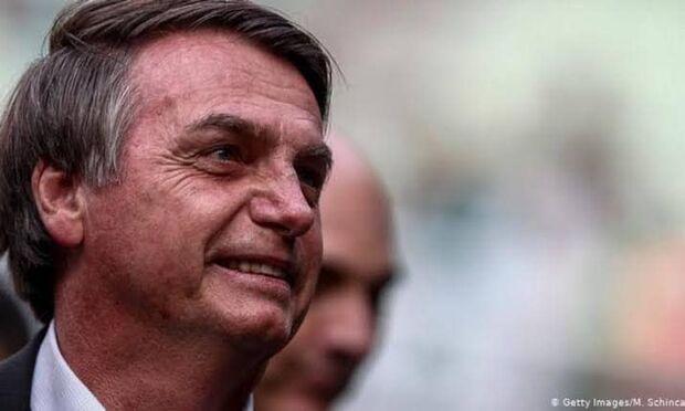 'Cova América': anúncio de Bolsonaro já tem apelido para políticos de MS