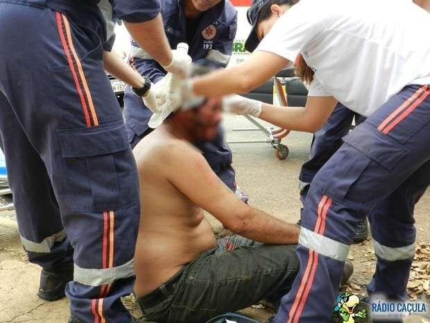 Idoso nega sexo por R$ 10 e termina espancado por assaltantes em Três Lagoas