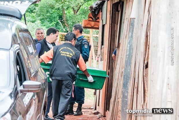 Briga por empréstimo de bomba de encher pneu motivou morte a pauladas