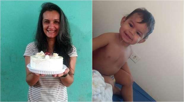 Ainda sem notícias, secretária continua em busca da mãe e do irmão em Campo Grande