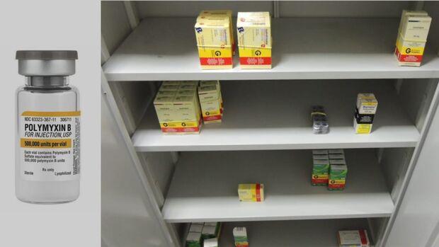 Saúde de MS diz que falta antibiótico para pacientes com Covid atinge o país