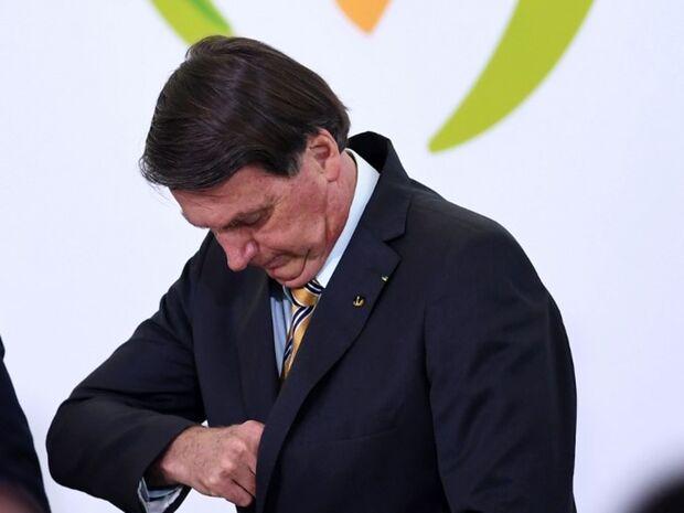 Bolsonaro confirma reunião sobre Covaxin, mas nega suspeitas de corrupção