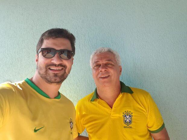 Campanha 'Cabo Almi Vive' movimenta doações de sangue em Campo Grande