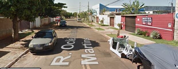 Bandidos rendem motorista de aplicativo na Vila Progresso