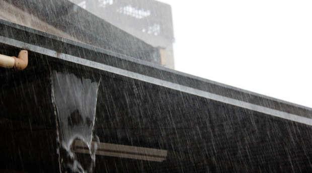 Chuva chega e abre caminho para 'friozinho' de 14º em Campo Grande