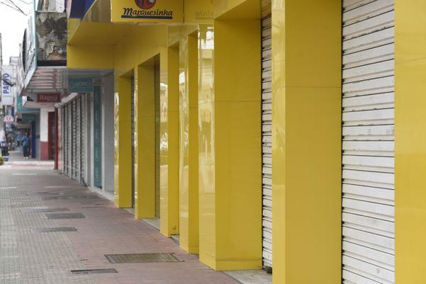 Campo Grande vê melhora em índices e flexibiliza restrições contra covid