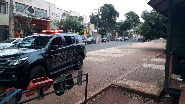 Operação protege moradores de rua vítimas de agressão em Campo Grande