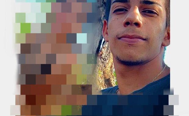 Suspeito de esfaquear e matar rapaz por ciúmes da ex é preso em Três Lagoas
