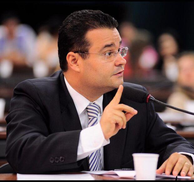 Fábio Trad será membro de comissão para debater Reforma Administrativa