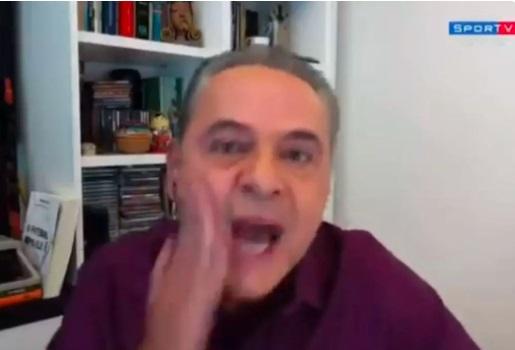 Globo pediu perdão à Conmebol e tentou transmitir Copa América