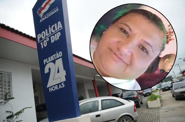 PM mata colega de farda dentro de delegacia em Manaus