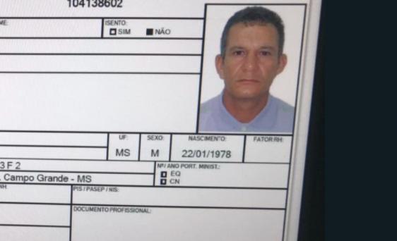 Vila Jacy: homem achado morto em estação de tratamento tinha 42 anos