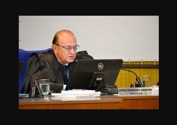 Osmar Jeronymo 'trocou' mansões com braço direito de Fernandinho Beira-Mar