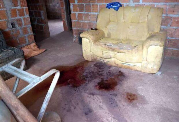 Perícia recomenda internação de homem que ateou fogo e mutilou vítimas em MS