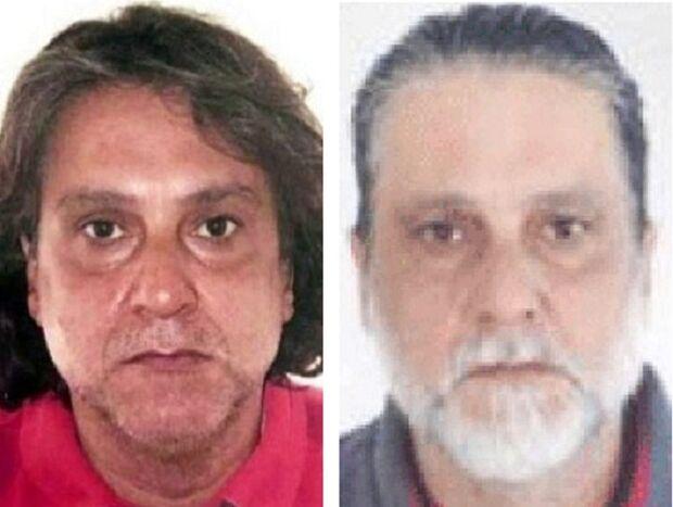 Nome de Cupertino é o primeiro da lista dos criminosos mais perigosos de São Paulo