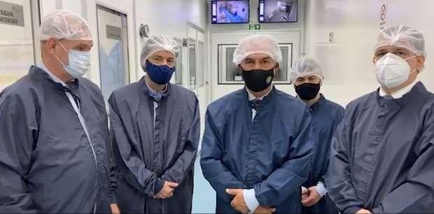 Vacina Sputnik é aprovada pela Anvisa; MS tem dois milhões de doses contratadas
