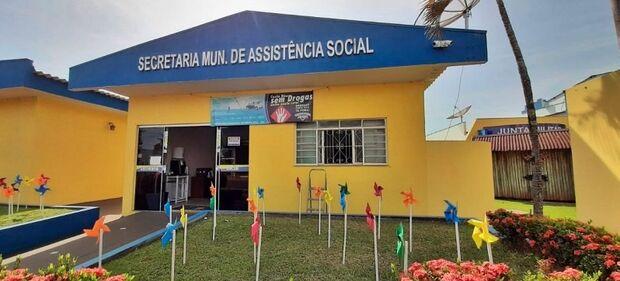 Prefeitura de Costa Rica inicia campanha contra o trabalho infantil