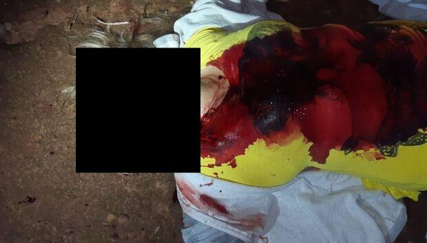 Homem executa mãe e filha a tiros por causa de dívida em Antônio João