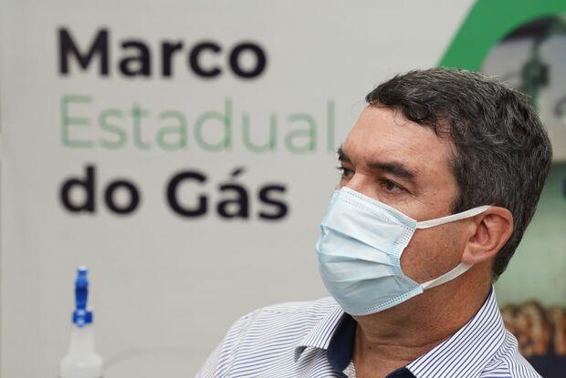 Riedel destaca que regulação do gás natural traz competitividade energética e segurança