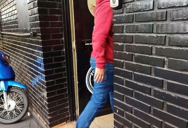 Suspeito de atropelar mulheres e fugir se apresenta à polícia