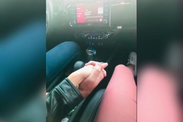 Jovem viaja 2 mil quilômetros para conhecer boy de MS e ele pede outra em casamento