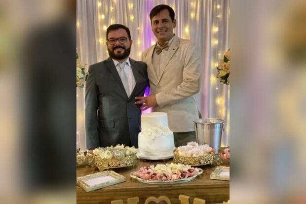Igreja Anglicana realiza primeiro casamento homoafetivo no Brasil