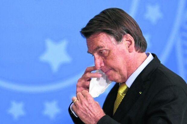 """Pelo voto impresso, Bolsonaro diz: """"Fazemos eleições limpas ou não teremos eleições"""""""