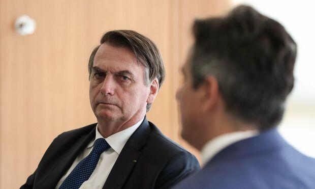 Oficial: Ciro Nogueira aceita convite de presidente para chefiar Casa Civil